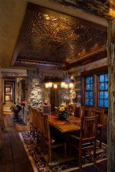 Odadaki tavan (310 + Fotoğraf): kaliteli ve şık.Sadece kazan-kazan seçenekleri
