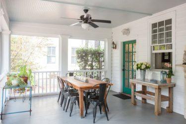 Beaux projets d'une maison d'un étage avec terrasse (175+ Photos).Caractéristiques de placement sur le site