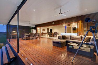 Eve bağlı veranda (+210 Fotoğraf): Optimum alan kullanımı için ipuçları