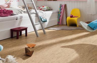 Apakah lantai gabus di pedalaman? 100+ (foto) penyelesaian yang berjaya. Kenapa pilih dia?