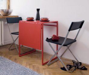 Lipat meja dapur (kecil, bujur, kaca): Bagaimana untuk memilih? Di mana hendak meletakkan? Bagaimana untuk menghiasi?