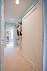 Koridordaki dolapların modern tasarımı: 95+ Fotoğraflar - İç mekan tadilatı için fikirler