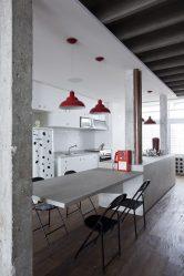 TOP-15 Gaya yang paling menakjubkan dalam reka bentuk dapur moden (210+ Foto)