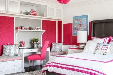 Gaya bilik untuk remaja (175+ Foto) - Reka bentuk tersuai, disesuaikan dengan semua keperluan