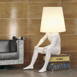 Lampu lantai di rumah: elemen hiasan atau cara untuk mencipta gaya dan keselesaan? 200+ (Gambar) pilihan lantai untuk ruang tamu, bilik tidur dan dapur