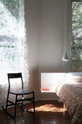 Betapa cantiknya menggantung tulle di dapur? Pendek atau panjang? 145+ Gambar produk baru dalam bidang tekstil dalaman